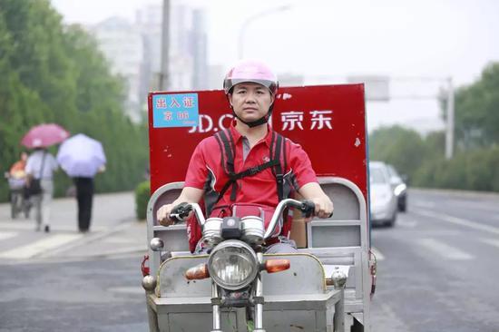 哀京東:並非第一次瀕臨絕境,但這次還能活下來嗎?