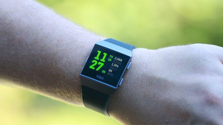傳谷歌母公司欲收購Fitbit 擬推自有品牌可穿戴設備