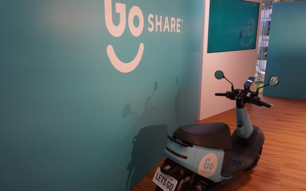 「GoShare 是來釋放停車位的!」GoShare 台北上線面臨尋覓稀有停車格的挑戰