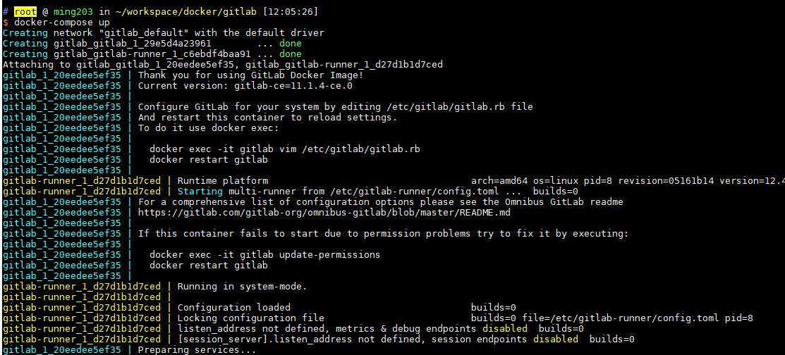 物聯網架構成長之路(47)-利用GitLab實現CI持續集成
