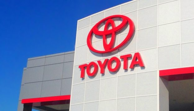 豐田衝刺燃料電池車,傳產能將擴增至 10 倍以上