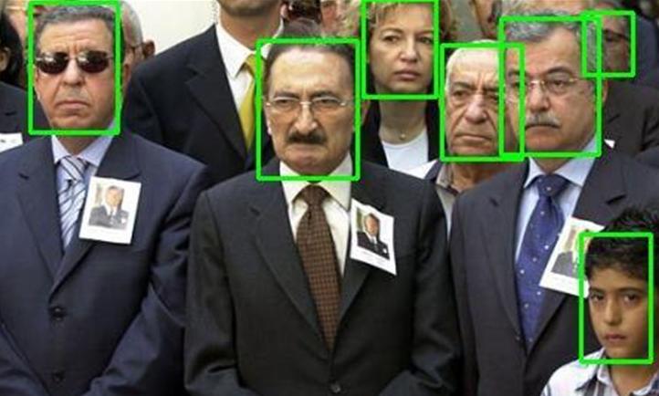 人臉檢測和人臉識別原理,微調(Fine-tune)原理