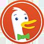 DuckDuckGo切換到蘋果地圖
