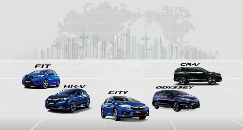 氫燃料沒未來?Honda改拚電動車,明年搶攻歐陸