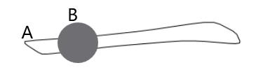 Geometry 判斷幾何是否被另一個幾何/線段分割成多段