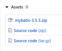 HNU_團隊項目_數據庫框架Mybatis_環境配置和樣例,IDEA項目搭建四——使用Mybatis實現Dao層