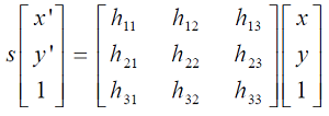 隨機抽樣一致性(RANSAC)算法詳解