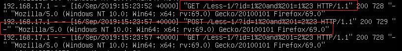 PHP文件包含 整理