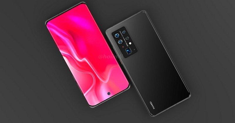 Sony IMX800 將推出,新一代 1 吋 CMOS 將由華為 P50 系列手機搶到頭香
