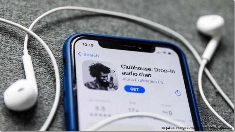 Clubhouse會回傳使用者資料到中國伺服器 官方承諾:72小時內修改完畢