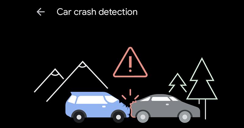 Pixel「車禍偵測」助翻車意外昏迷者報警脫困!雖然他開的是山貓起重機(咦)