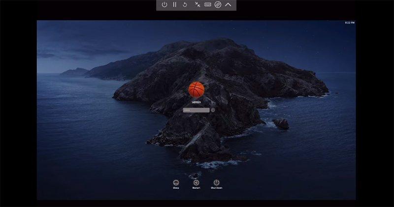 國外 YouTuber 成功在 iPad Pro 2020 上運行 macOS Catalina_網頁設計