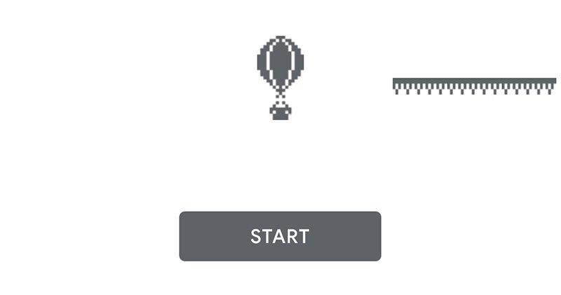 Google 為 Android 手機推出 Google Play 專屬離線熱氣球小遊戲_租車