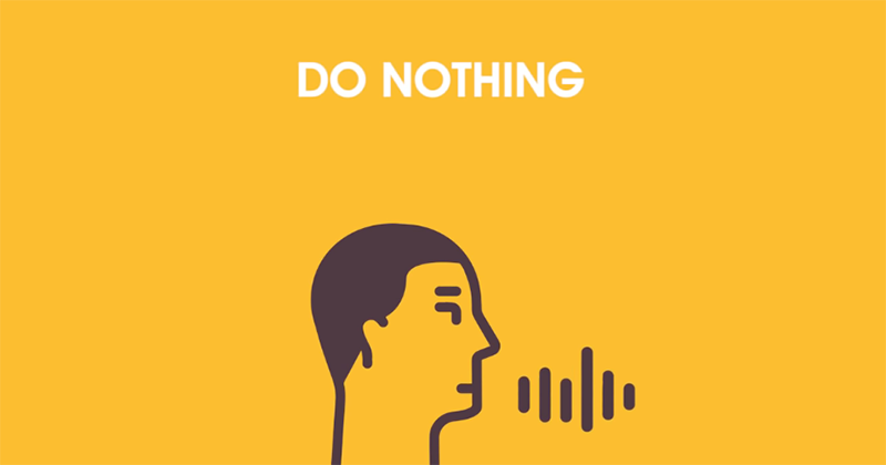 Google 語音助理新增「耍廢模式(Do Nothing Mode)」讓你不得不 Chill_租車