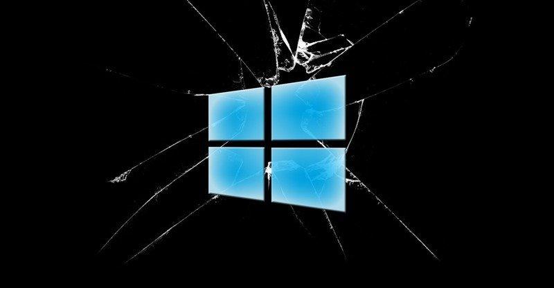 國外研究人員發現 Windows 10 出現一個短字串 Bug,執行之後就會造成你的硬碟損壞_如何寫文案