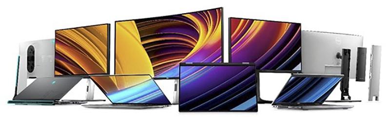 Dell 的 CES 新品包括一台 40 吋 5K 超寬曲面螢幕與內建 Windows Hello 視訊鏡頭的螢幕(你懂的)_如何寫文案