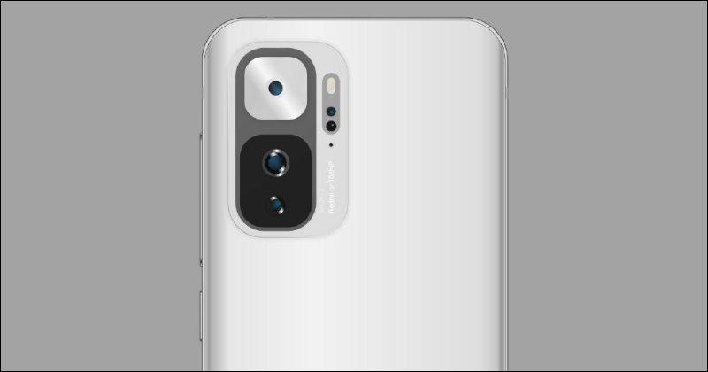Redmi K40 Pro 最新渲染圖曝光:可能是最便宜的 S888 旗艦 5G 手機之一_網頁設計