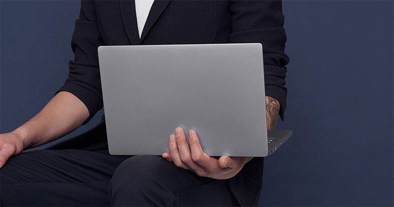 多款小米筆電 Pro 現身 Geekbench,單核效能大幅提升_包裝設計