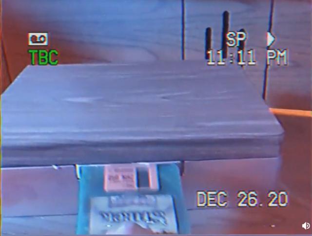 國外神人成功將整部史瑞克電影,壓縮放進一張 3.5 磁碟片中,還能播放觀看_台中搬家公司